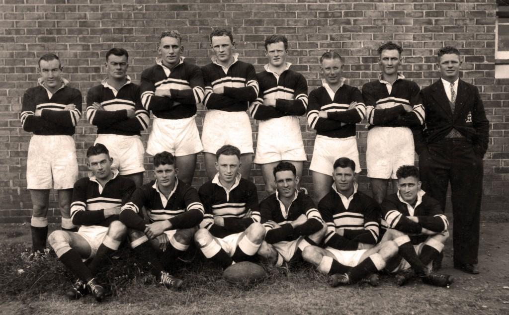 Temora 1936