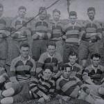 Cootamundra Junior Rugby League Team 1921